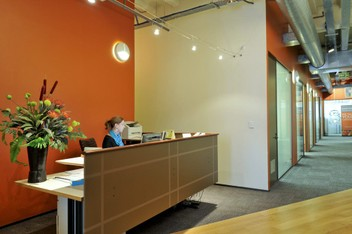 Wall Street Serviced Office Business For Sale