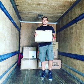 from $90 MOVING / RELOCATIONS