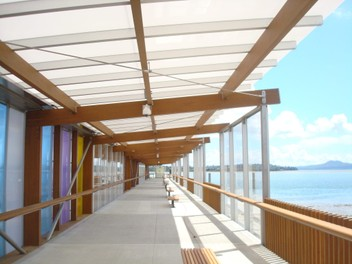 Canopies, Covers and Awnings