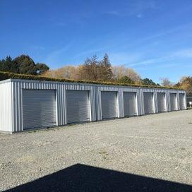 Empire Storage Ltd