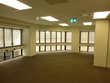 Beautifully refurbed new office suite