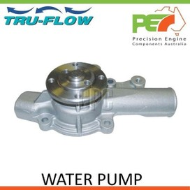 TRU FLOW WATER PUMP FOR JEEP CHEROKEE XJ 4 0L MX | Trade Me