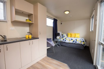 Cabin for Hire from $65pw