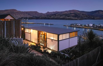 Multi Award-winning Home with Million Dollar Views