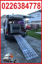 Man and Van 0226384778 Cheap Trademe Delivery 7Day