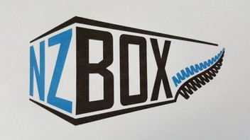 NZBOX Ltd - 0224969269 Shipping Containers