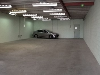 Affordable Industrial Space