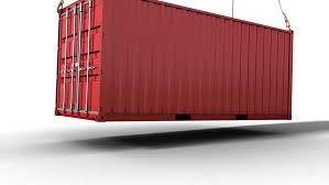 Shipping Container Transport Delivery AucklandWide