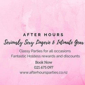 Sex Toy/Lingerie Parties - After Hours Parties