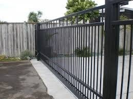 steel gates, boundary and pool fences, pagolas