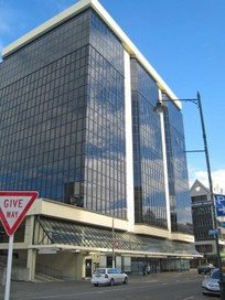 Premium Otago House Office Space