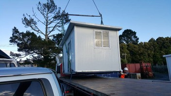 portable building supplier