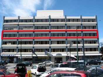 Telemarketers Dream Headquarters - Lower Hutt