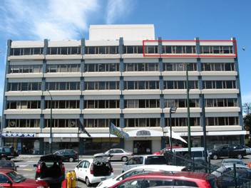 205m2 Approx Quality Office Space - High St,