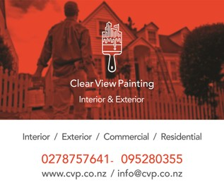 Painting & Plastering all Auckland Suburbs