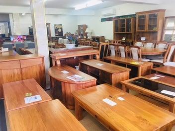 Rimu Furniture Auckland, Wooden Furniture Auckland