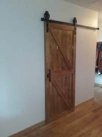 Barn Doors and Hardware