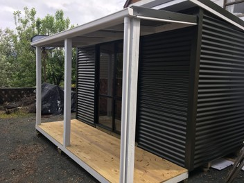Cabins Sleepouts for Sale