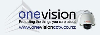 One Vision Install CCTV, Security & Alarm Systems