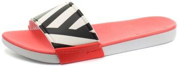 c3ad33a00acfb3 Rider Brasil RX Slide Pink Womens Slide Sandals