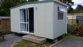 Cabins to Rent 4.8 x 2.4
