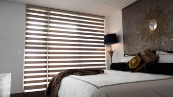 Premium Blinds/Insect Screen at affordable price!