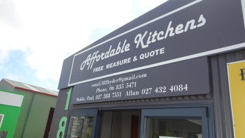 Affordable Kitchen Services