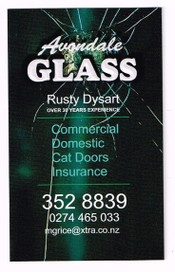 All Glass Repairs