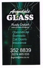 All Glass Repairs