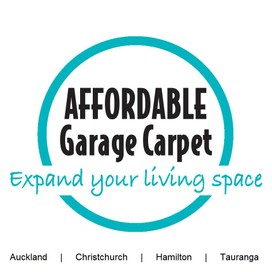 Affordable Garage Carpet - NZ Wide