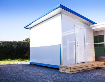 QUALITY PREFAB HOME /OFFICE / CABIN