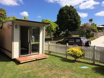Cabin Rentals Hamilton/Waikato