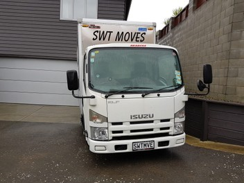 Swt Movers Wellington
