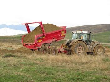 Webbline Agriculture Ltd - Trailer Hire