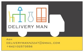 DELIVERY SERVICES FROM $40