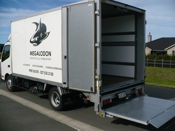 Megalodon Transport & Logistics