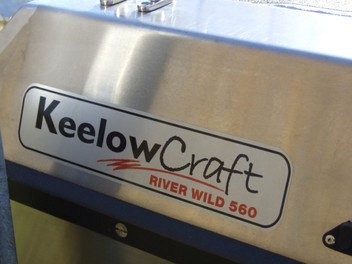 KEELOWCRAFT JET BOAT MANUFACTURERS