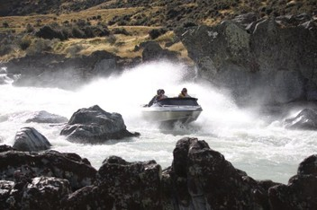 ALLOY JET BOAT MANUFACTURERS