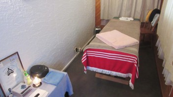 Therapeutic Sensual Relaxing Massage
