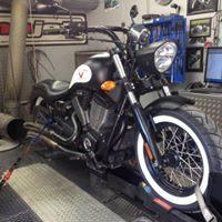 Motorcycle Dynotuning | Trade Me