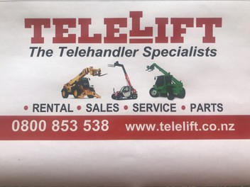Telehandler Servicing & Repairs