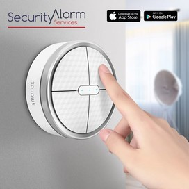Security Alarm Services (SAS) Limited
