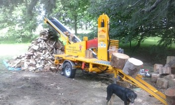 Firewood Sales & Firewood Processing
