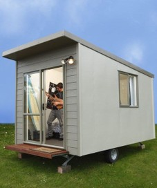 $50 A WEEK RENT-A-CABIN (WINZ approved)