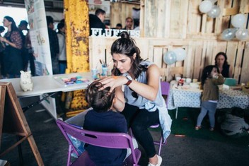 Professional Face Painter - Auckland Based
