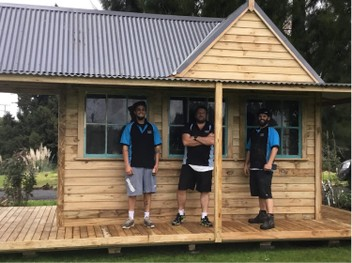 SERVICE Listing Sleepouts Sheds Cabins Playhouses