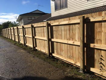Fence, Fences and Fencing