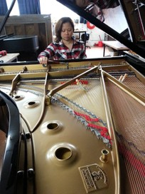 Piano Tuning, Repair & Service