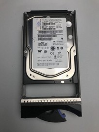 IBM 40K6823 40K6820 23R1776 146.8GB 15K 4GBPS FIBRE CHANNEL HARD DRIVE