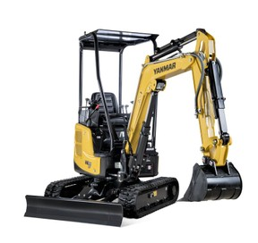 MINI DIGGER HIRE - From *$169